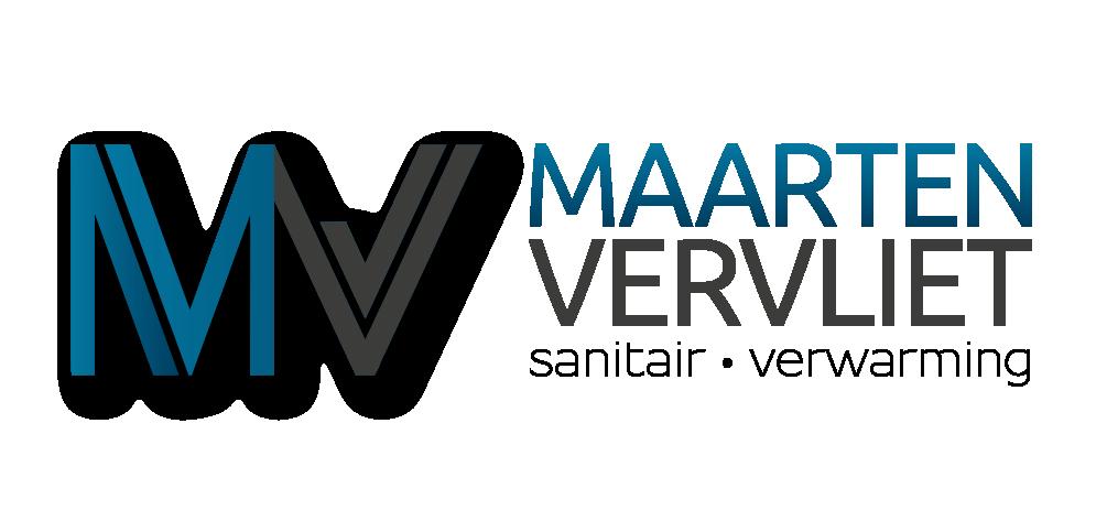 Logo Maarten Vervliet